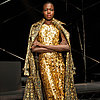 Wes Gordon Review | Fashion Week Fall 2013
