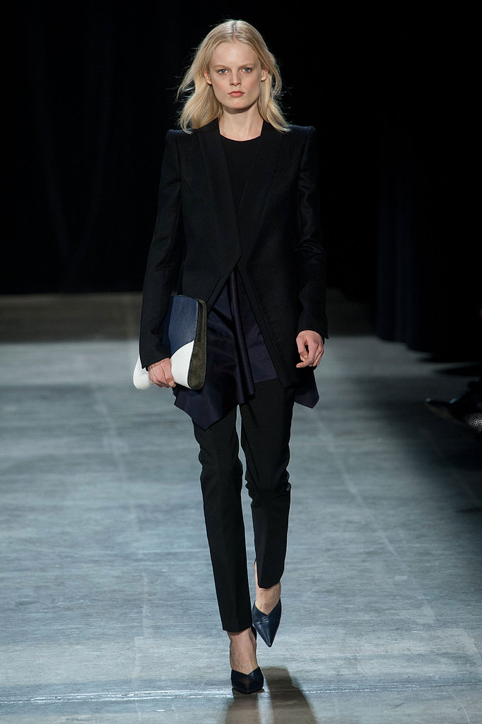 Narciso Rodriguez Fall 2013