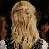 2013 Fall NYFW: Rodarte, Where Rocker Chicks and Girlie-Girls Collide