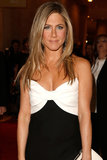 Jennifer Aniston joined Funny That Way, a comedy with an ensemble that includes Owen Wilson, Jason Schwartzman, Brie Larson, Kathryn Hahn, Eugene Levy, and Cybill Shepherd.