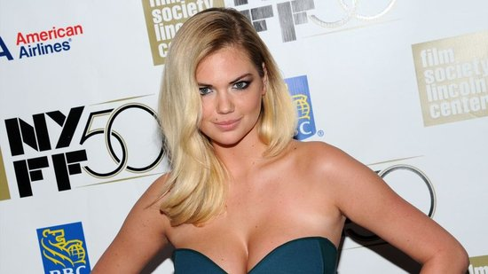Video: Kate Upton Says She Lost Sight and Hearing During Antarctic Photo Shoot For Sports Illustrated's Swimsuit Edition!