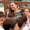 Miranda Kerr Named Kids Helpline Ambassador
