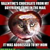 Valentine&#039;s Day Memes