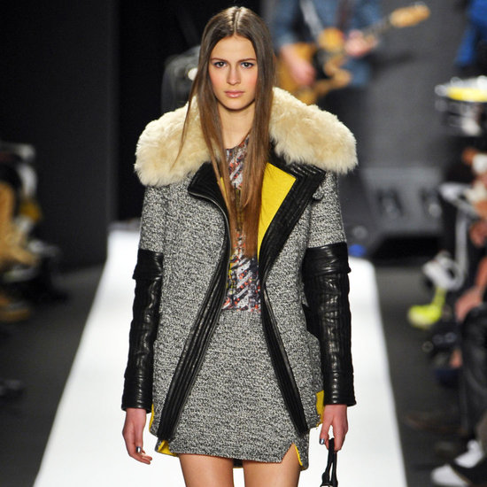 The Most Gorgeous Outerwear From the Fall '13 Collections — So Far