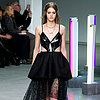 Rodarte Runway | Fashion Week Fall 2013 Photos