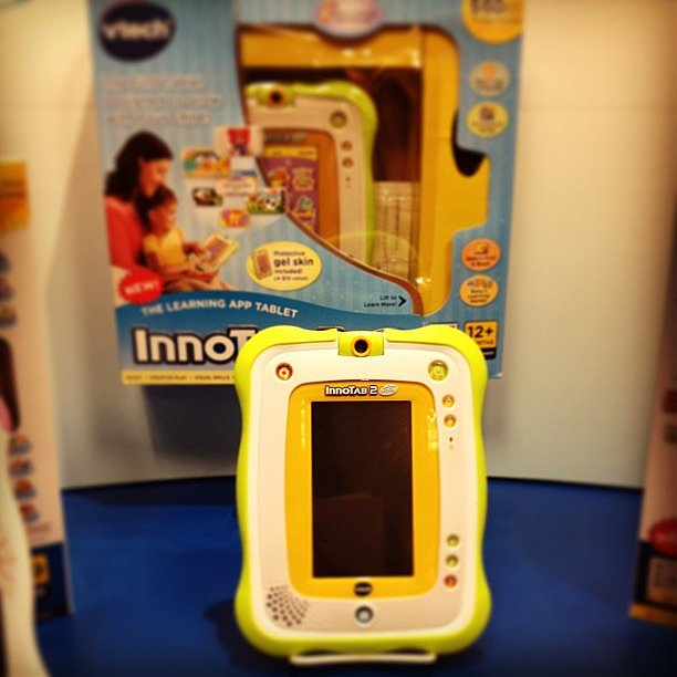 VTech's InnoTab 2 Baby