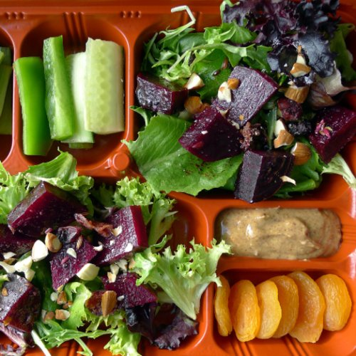 How Eating Lunch Helps You Lose Weight