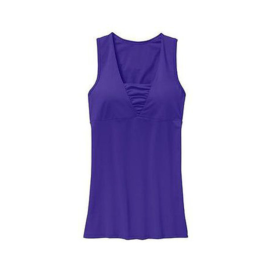 Athleta Tunic Tank