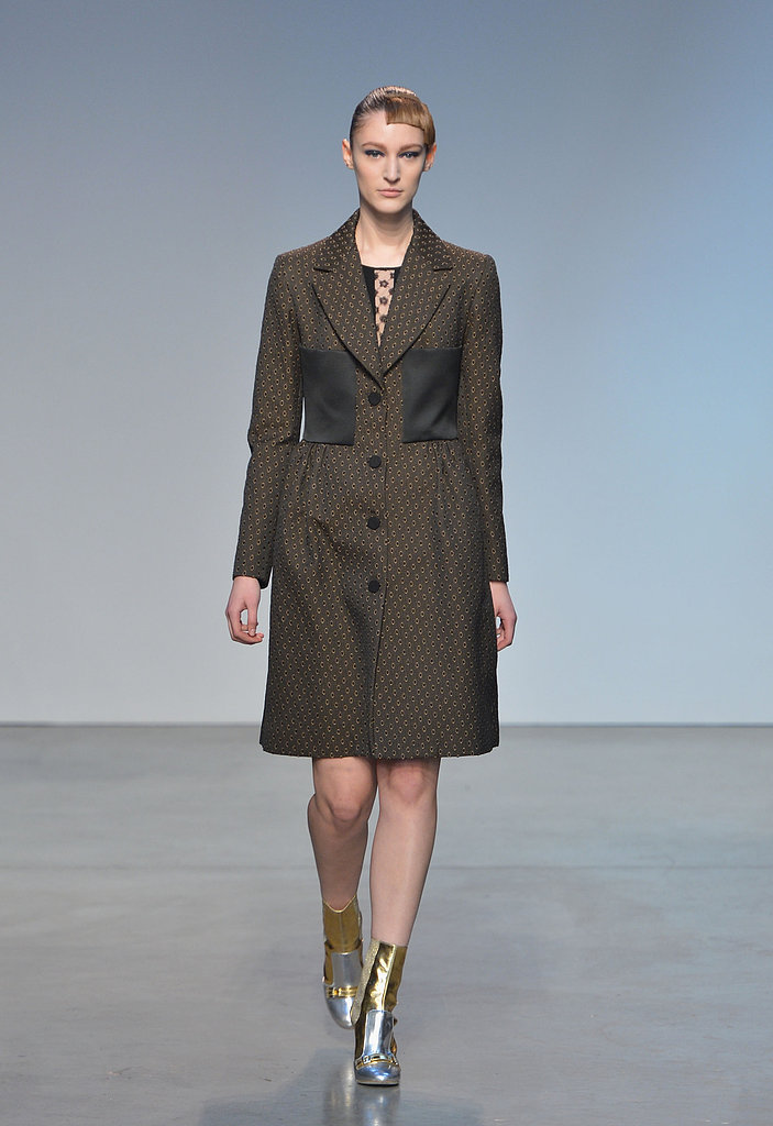 2013 Fall New York Fashion Week: Thakoon