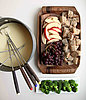 Classic Cheese Fondue