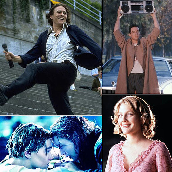 Grand Gestures: 15 Most Romantic Movie Moments