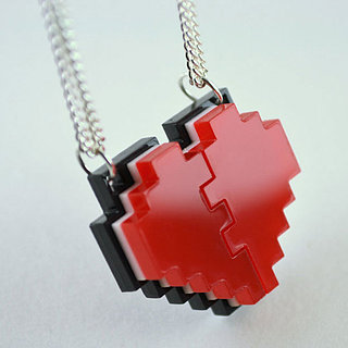 Geeky Valentine's Day Gifts