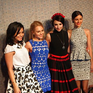Stacey Bendet Fashion Week Interview | Fall 2013