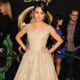 See the Red Carpet Style for Oz the Great and Powerful