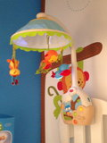 Tiny Love's transitional night-light will take your tot from infancy through toddlerhood.