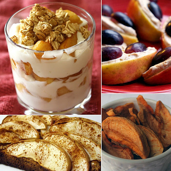 5 Apple Snacks That Will Keep the Doctor Away . . .