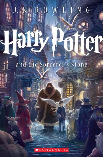 Harry Potter and the Sorcerer's Stone, USA 15th Anniversary Edition