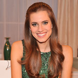 Allison Williams Interview | Video