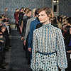 Pictures &amp; Review Tory Burch Fall New York fashion week show