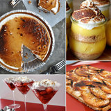 Light My Fire: Hot V-Day Dessert Recipes