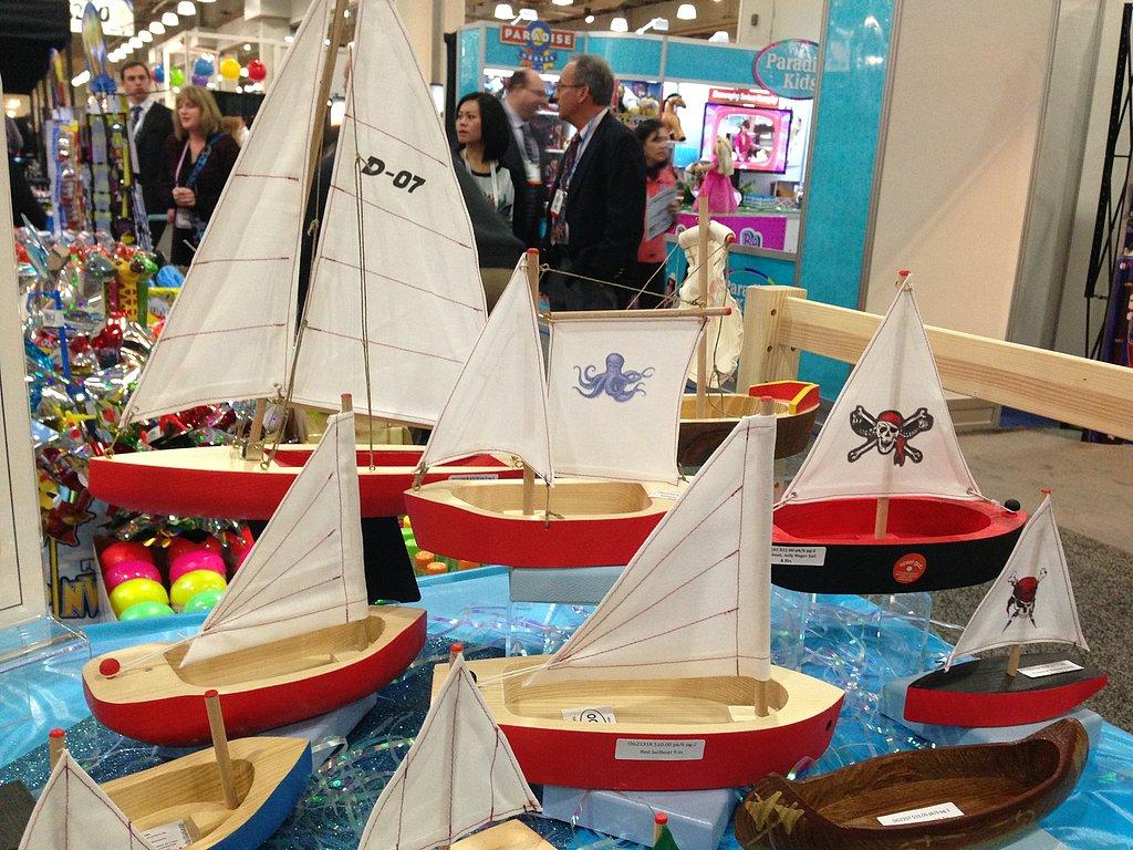 Ogas Model Boats