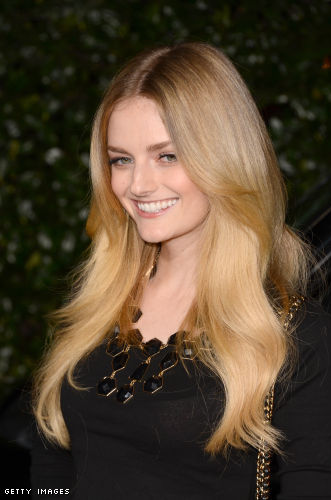 Lydia Hearst Style