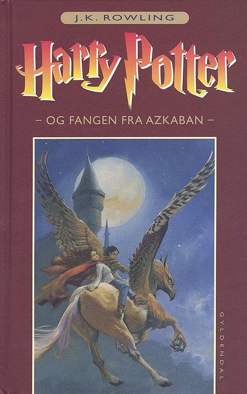Harry Potter and the Prisoner of Azkaban, Denmark