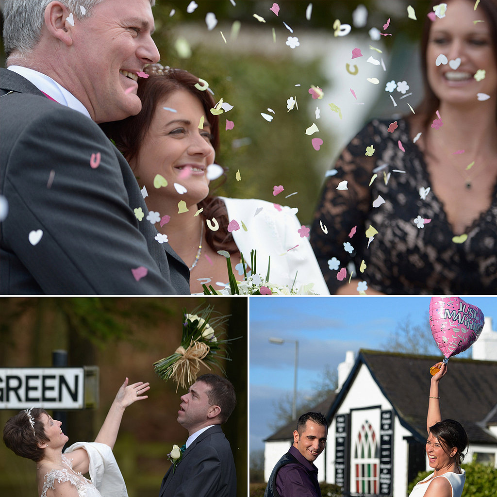Valentine's Day Vows Are a Scottish Tradition at Gretna Green