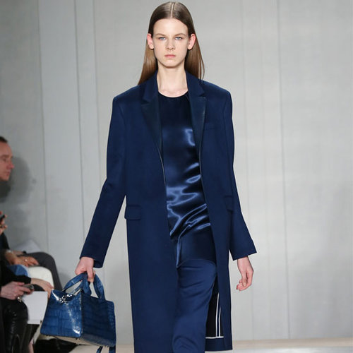 Reed Krakoff Fall 2013 New York Fashion Week Runway Show