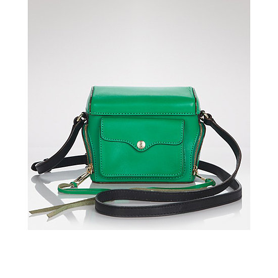 Bag, $240.20, Rebecca Minkoff at Bloomingdale's