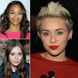 Keep Up With the Beauty-Savvy Celebrities at New York Fashion Week