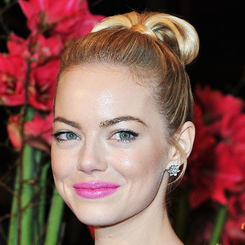 Celebrity Hair and Makeup | Berlin Film Festival 2013