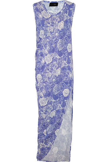 Thakoon's Carbon Copy rose-print maxi dress ($78, originally $355) is ideal for all of the Summer concerts on the horizon.