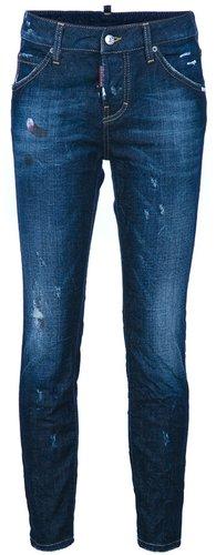 Dsquared2 skinny jean