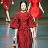 Dolce &amp; Gabbana Review | Fashion Week Fall 2013