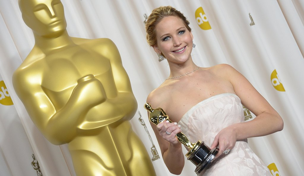 See All the Pictures Inside the Oscars