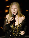 "Barbra Streisand performed ""The Way We Were"" at the 2013 Oscars."