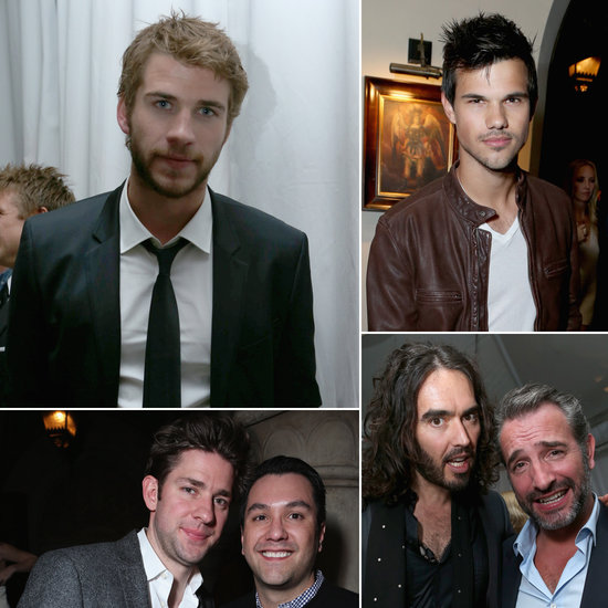 Celebrities at Grey Goose Pre-Oscars Party | Pictures