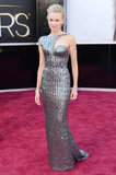 2013 Oscars: Who Wore What