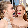 Funny Moments at the Oscars 2013