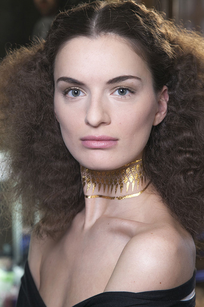 The Hair at L'Wren Scott, London