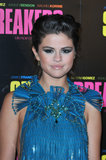 Selena Gomez Premieres Spring Breakers in Paris With Her Girls