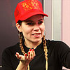 Skylar Grey Interview on Eminem and Debut Album (Video)