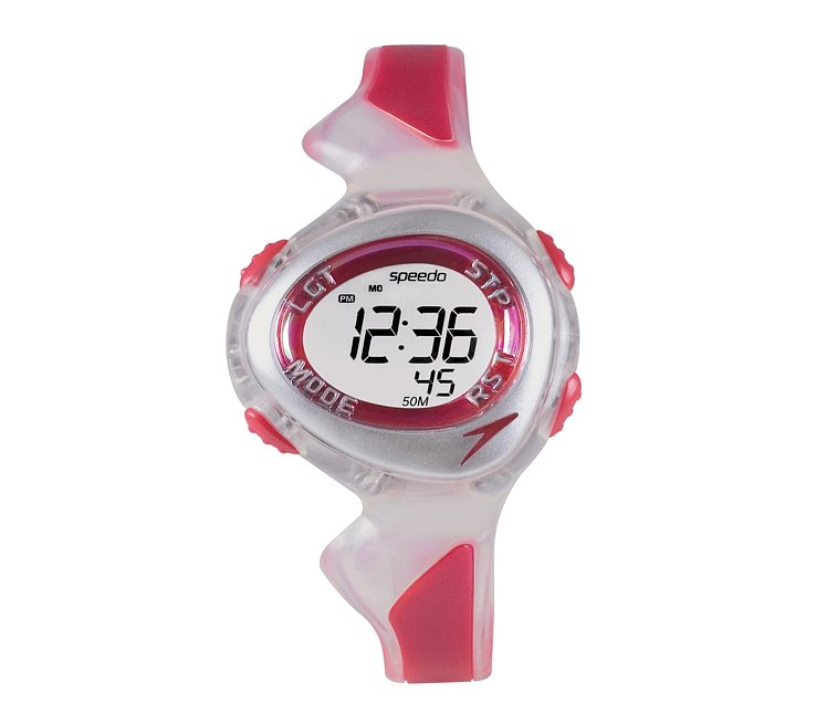 Speedo Unisex Active Swim Watch