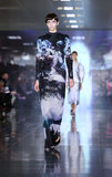 2013 Autumn Winter London Fashion Week: Mary Katrantzou