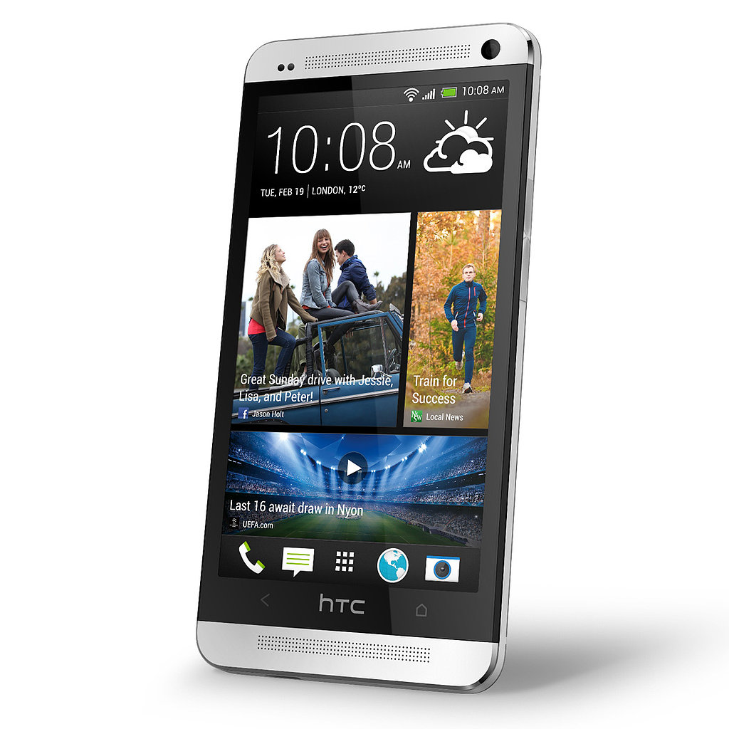Heavy Metal: The All-Aluminum HTC One Comes to AT&T and Sprint