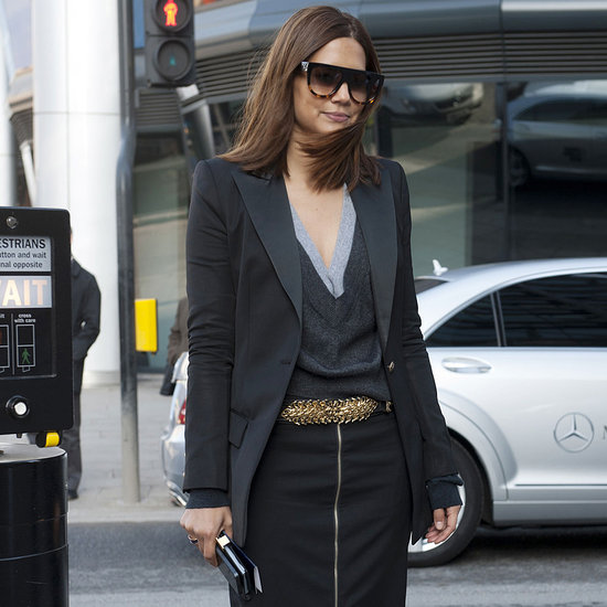 London Calling: 102 of the Chicest Street Snaps From LFW