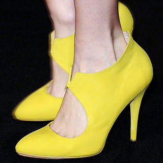 Best Shoes at London Fashion Week Fall 2013