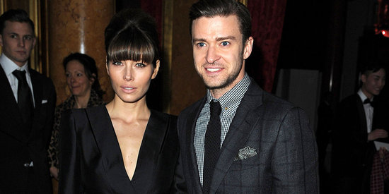 Justin Timberlake and Jessica Biel Bring Their Sexy Style to London Fashion Week!