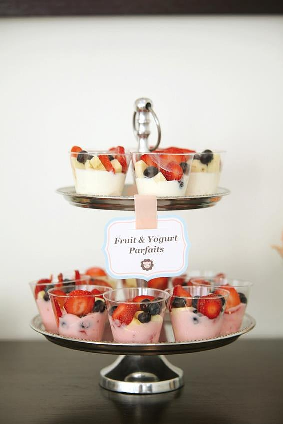 Parfait Tower